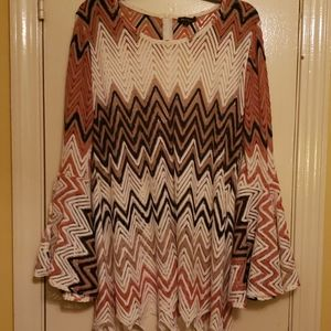 Womens XL top